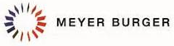 Meyer Burger Logo