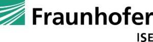 Fraunhofer ISE Logo