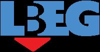Logo LBEG