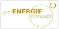 Logo geoENERGIE Konzept